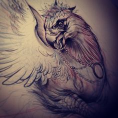 Very cool phoenix- @greggletron | Webstagram - the best Instagram viewer