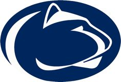Penn State Logo - get used to seeing this!!  Penn State Mom!!