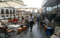 Neighborhoods Madrid: Best lifestyle/places/restaurants/tapa bars in Chu...