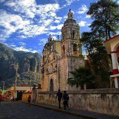 #Tepoztlan #Morelos #Mexico