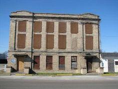 Mississippi County Jail in Arkansas