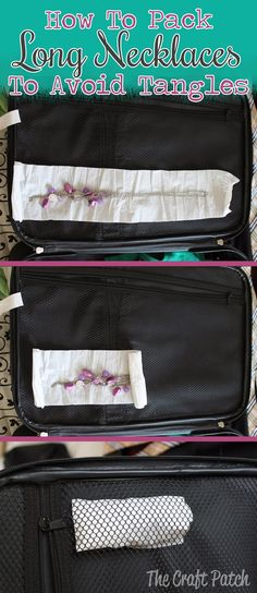 9 Clever Hacks for Back-to-School Packing Dorm Necessities, School Pack, School Life, Jewelry Roll, Moving Tips, Packing Tips, Getting Organized, Good To Know, Italia