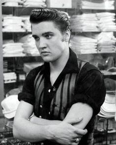 He loved to shop, what a man!! Every womans dream