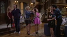 Shop all the clothing worn on Fuller House on Netflix!