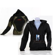 Lady-Fit Protection Hoodie - 100% Kevlar