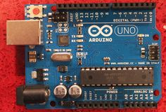 I obviously do a lot of Steampunk projects, but there are a ton of things out there that I haven't tried yet. So, in an effort to broaden my horizons, I recently taught myself how to use Arduinos, which I plan to incorporate into some of my future Steampunk builds. Since there will be some Arduino-related projects in Steampunk R&D coming soon, I decided to write this basic guide for how to use Arduino microcontrollers, so that I (and you) can refer back to it in the future. This guide...