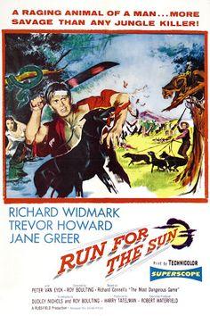 Run for the Sun (1956)