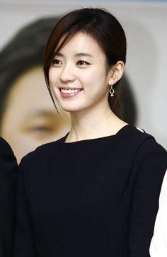 Han HyoJoo 한효주 ♡ 예쁜미소 #여신
