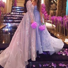 Uploaded by Aჳεթδαйðжαηка✓. Find images and videos about girls and dress on We Heart It - the app to get lost in what you love. Wedding Dress Necklines, Necklines For Dresses, Wedding Dresses For Girls, Girls Dresses, Wedding Outfits, Wedding Hairstyles With Crown, Homecoming Dresses, Bridesmaid Dresses, Bridal Photoshoot