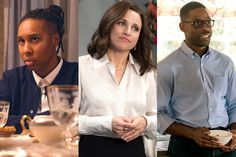 All the Ways the 2017 Emmys Could Make TV History