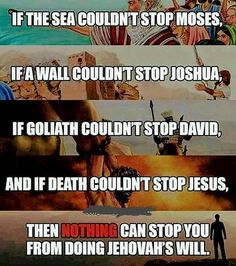 A very nice reminder. Jw Bible, Bible Truth, Bible Verses, Scriptures, Jehovah S Witnesses, Jehovah Witness, Jehovah's Witnesses Humor, Wise Quotes, Inspirational Quotes