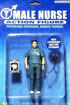 What's your favourite action figure?