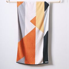 Spice Bath Towel by Sunday Minx | MONOQI #bestofdesign