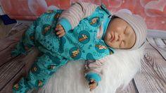 Sets - Erstling / Baby Set Giraffenliebe Gr. 50/56 - ein Designerstück von Eniju bei DaWanda