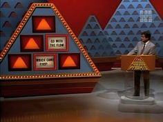 The 100,000 Pyramid - game show