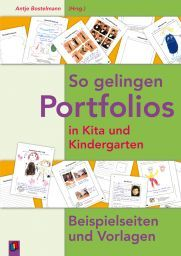 So gelingen Portfolios in Kita und Kindergarten