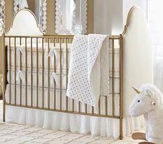 Millie Crib