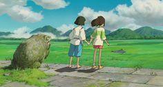 Studio Ghibli cumple 30 años... Gracias por tantos momentos mágicos http://generacionghibli.blogspot.com.es/2015/06/studio-ghibli-cumple-30-anos.html… #StudioGhibli30años
