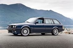 BMW E30 Touring: Find recent German Imports at VintageAutobahn.com