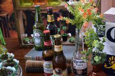Meu Dia D - Chá Bar - Chá de Panela - Tema Irish Pub - Decoração Donna da Casa (22)