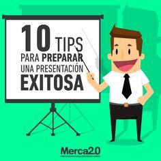 Con estos tips lograrás que los asistentes obtengan mayores beneficios de tu presentación.