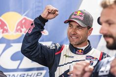 the winner of the 2018 Red Bull Air Race World Championship on June 2018 in Budapest World Championship, Red Bull, Budapest, June, Racing, Baseball Cards, History, Sports, Auto Racing
