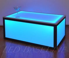 Most current No Cost color changing cube coffee table display glass Popular Mind scientists have viewed performers in the top and found: they prepare essential abilities and r Infinity Mirror Table, Cube Coffee Table, Urban Decor, Game Room Design, Home Theater Rooms, Man Cave Home Bar, House Design, Cafe Design, Interior Design