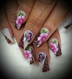 Manicures, Nails, Ely, Beautiful, Beauty, Nail Art Designs, Nice Nails, Nail Art, Nail Bling