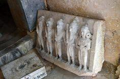 Achaleshwar Temple  http://delhi-fun-dos.com/weekend-trip-delhi-to-mount-abu/