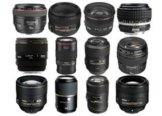 10 Best Lenses to upgrade from your Kit Lens - PixelPluck