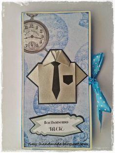 Czekoladownik na Dzień Taty Handmade Cards, Coasters, Chocolate, Craft Cards, Coaster, Chocolates, Diy Cards, Brown, Homemade Cards