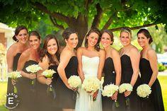 Saratoga National Wedding Photos | Megan & Doug
