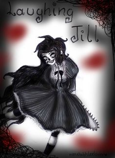 laughing jill by NENEBUBBLEELOVER on DeviantArt
