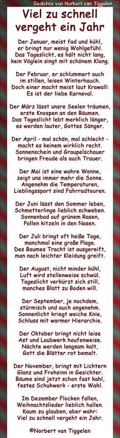 Tolle Texte, für Gästebuch-Einträge und Grüße. Autor: Norbert van Tiggelen Story Poems, Senior Activities, Slam Poetry, German Language Learning, Just Breathe, Good To Know, Life Is Good, Kindergarten, Lyrics