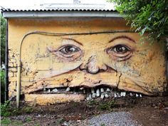 Street Art by Cheers Team on Cheers - Celebrate Life and Happiness