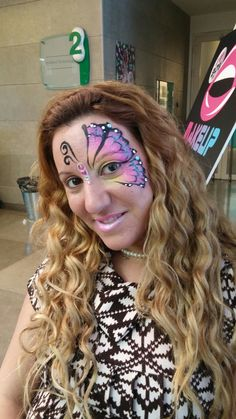 Carnival, Face, Painting, Carnavals, Painting Art, Carnivals, Paintings, Painted Canvas, Faces