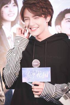 Meteor Garden Cast, Meteor Garden 2018, Handsome Korean Actors, Handsome Boys, Hua Ze Lei, Kang Min Hyuk, A Love So Beautiful, Chinese Boy, Cute Actors