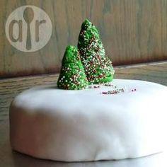 Mincemeat Christmas Cake @ allrecipes.co.uk
