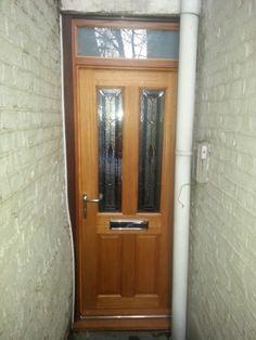 Door Fitted Twickenham TW1 London