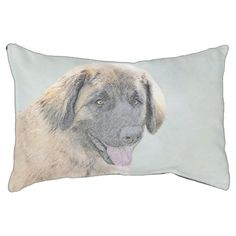 #Leonberger Pet Bed - #dogbeds #dogbed #puppy #dog #dogs #pet #pets #cute #doggie