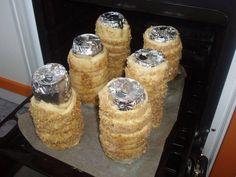 Kürtőskalács recept III | Klárika Vincze receptje - Cookpad receptek