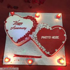 Write name on Romantic Anniversary Cake Images images with best online generator with name editing options. Happy Marriage Anniversary Cake, Anniversary Cake Pictures, Anniversary Cake With Photo, Happy Wedding Anniversary Wishes, Wedding Anniversary Photos, Romantic Anniversary, Anniversary Funny, Anniversary Cards, Romantic Birthday