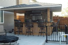 "Find out more relevant information on ""outdoor kitchen designs layout"". Check ou… Find out more relevant information on ""outdoor kitchen designs layout"". Check out our website. Diy Outdoor Bar, Outdoor Kitchen Bars, Outdoor Kitchen Design, Outdoor Living, Outdoor Decor, Outdoor Kitchens, Outdoor Life, Outdoor Ideas, Outside Bars"