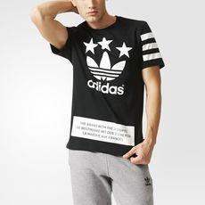 adidas Men's Graphic Tees | adidas US