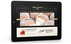 Delicato websider