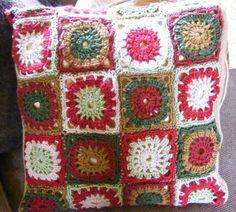 I wanna make that pillow.