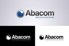 Logo Abacom, Comunicación