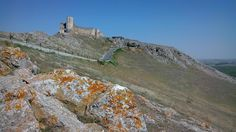 Enisala Medieval Fortress (Tulcea, Romania): Address, Ancient Ruin Reviews - TripAdvisor Medieval Fortress, Ancient Ruins, Romania, Monument Valley, Trip Advisor, Places To Visit, Mountains, Travel, Beautiful