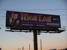 The best billboard I've ever seen!!