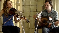 Mandolin Orange performs live on Folk Alley. Americana Music, Kilimanjaro, Married Woman, Mandolin, Violin, Being Ugly, Music Instruments, Singer